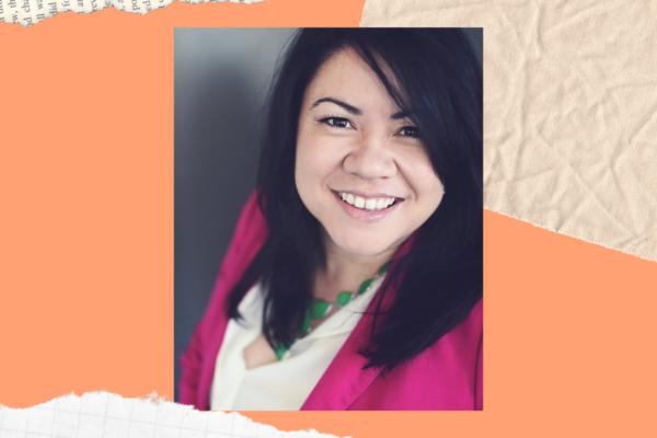 Wilda Alessi, Executive Director for Leadership York