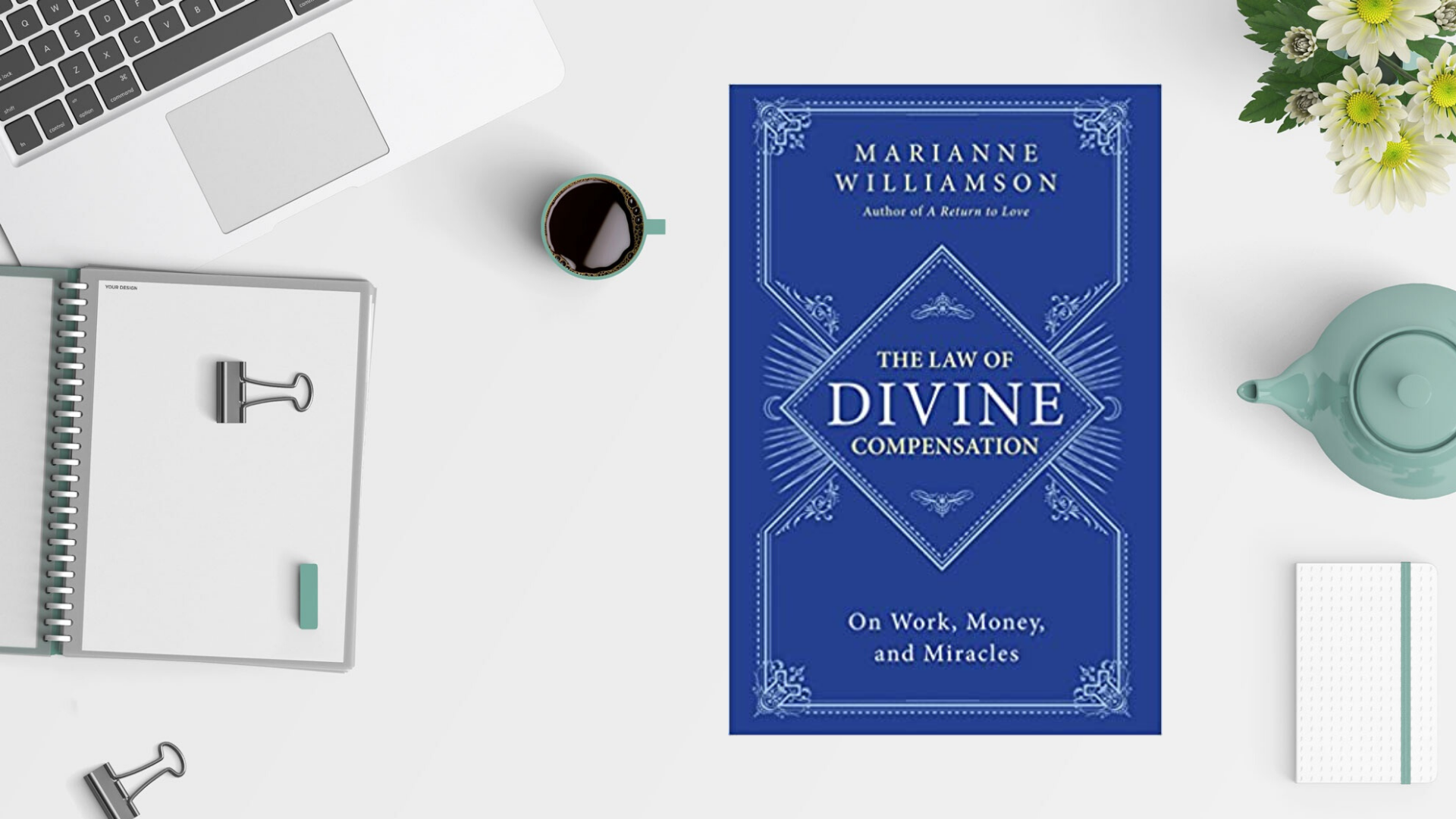 The Law of Divine Compensation book
