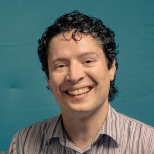 Tony Hernandez, Creative Partner, Reflective Wisdom