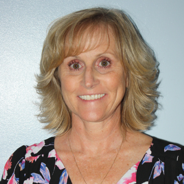 Nancy Nicholas, Creative Collaborator, HR Services