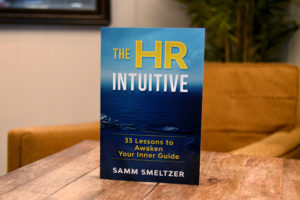 The HR Intuitive: 33 Lessons to Awaken Your Inner Guide