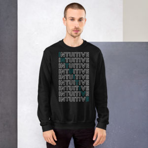 Intuitive HR – Unisex Sweatshirt