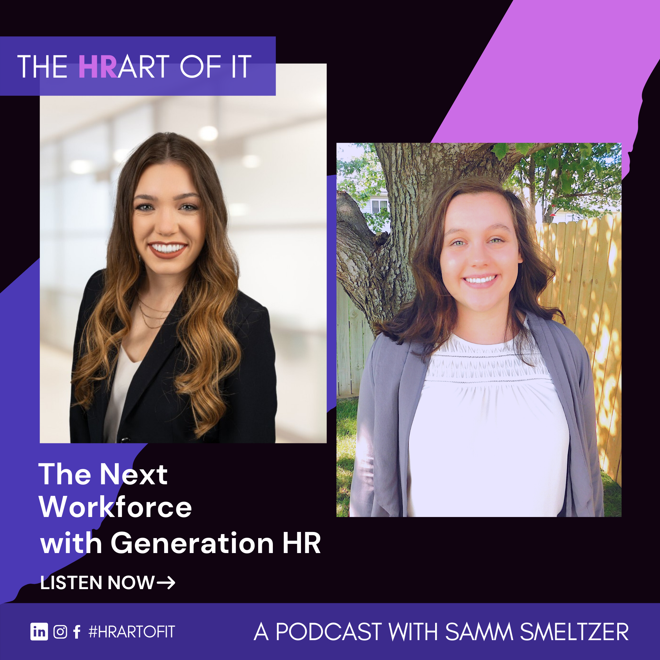 Read more about the article The Next Workforce with Generation HR